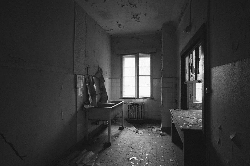 Kinderheim B.