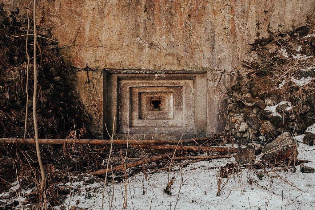 Bunkeranlage S.